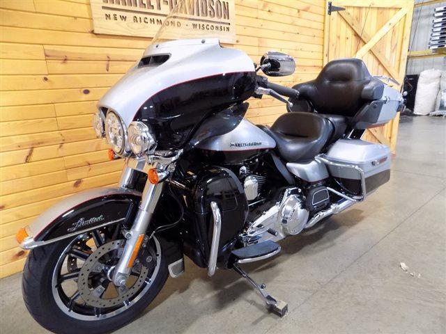 2015 Harley-Davidson Electra Glide Ultra Limited at St. Croix Harley-Davidson