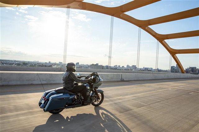 2021 Harley-Davidson Touring Road Glide Special at Harley-Davidson of Macon