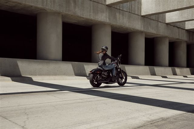 2020 Harley-Davidson Sportster Iron 1200 at Palm Springs Harley-Davidson®