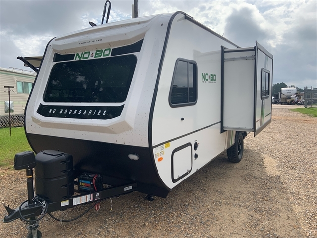 2020 Forest River No Boundaries NB19.5 at Campers RV Center, Shreveport, LA 71129