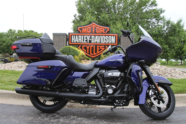 2020 Harley-Davidson Touring Road Glide Limited at Outlaw Harley-Davidson