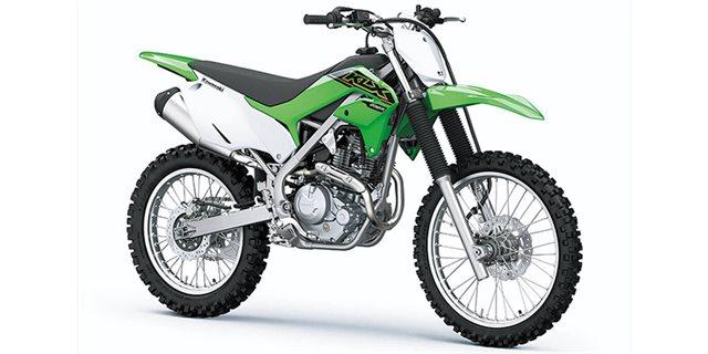 2021 Kawasaki KLX 230R at Shawnee Honda Polaris Kawasaki