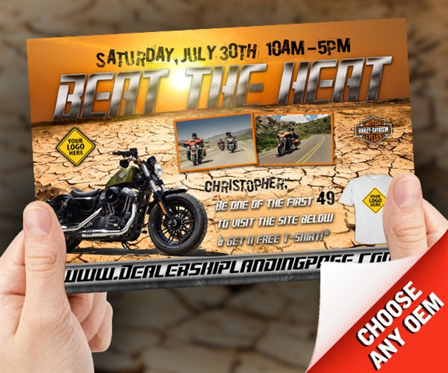 Beat the Heat Powersports at PSM Marketing - Peachtree City, GA 30269