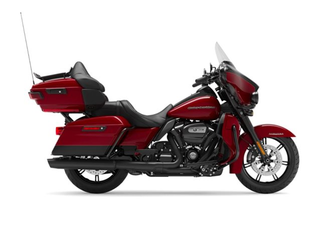 2021 Harley-Davidson Touring FLHTK Ultra Limited at Gasoline Alley Harley-Davidson (Red Deer)