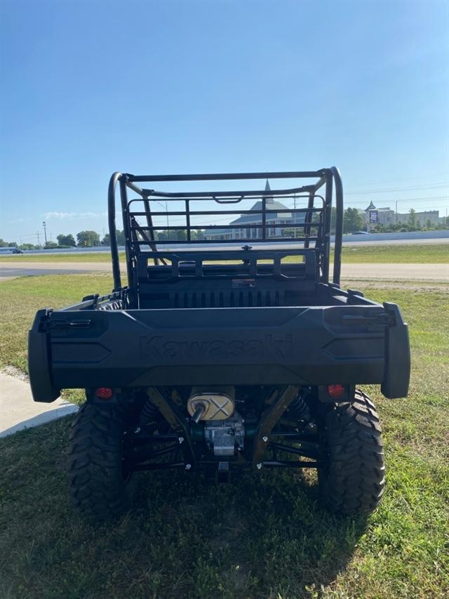 2019 Kawasaki Mule PRO-DX Diesel EPS at Youngblood RV & Powersports Springfield Missouri - Ozark MO