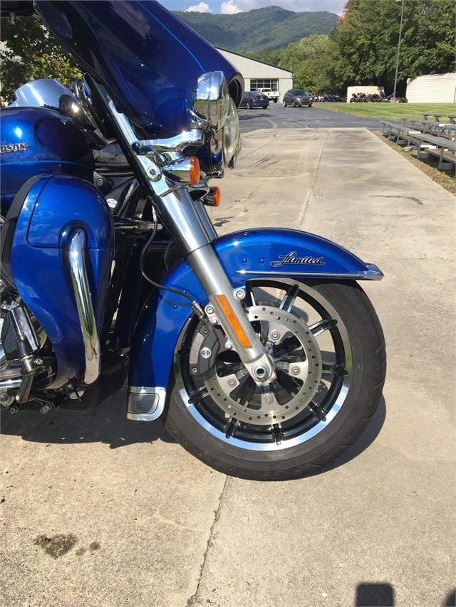2015 Harley-Davidson Electra Glide Ultra Limited at Harley-Davidson of Asheville