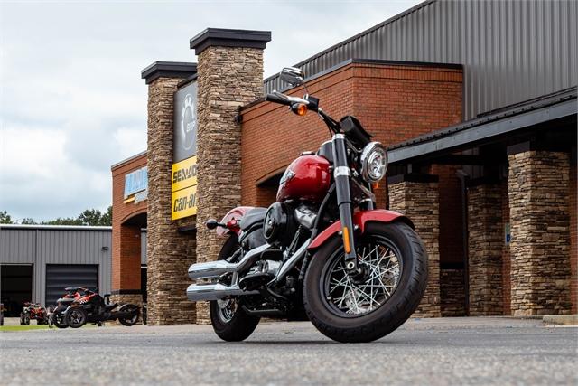 2018 Harley-Davidson Softail Slim at Harley-Davidson of Dothan