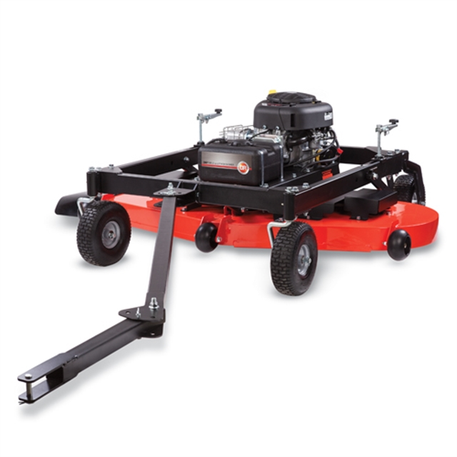 2016 DR Power Tow-Behind Mowers DR Tow-Behind Finish Mower PRO XL-60, 145 HP Finish Mower at Harsh Outdoors, Eaton, CO 80615