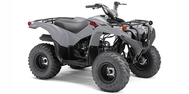 2021 Yamaha Grizzly 90 at ATV Zone, LLC