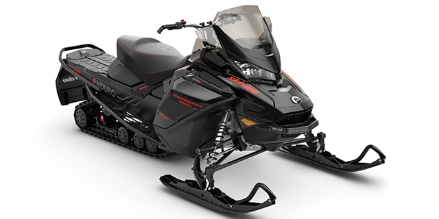 2019 Ski-Doo Renegade Enduro 600R E-TEC at Hebeler Sales & Service, Lockport, NY 14094