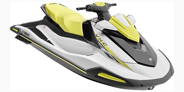 2022 Yamaha WaveRunner VX C at Friendly Powersports Baton Rouge