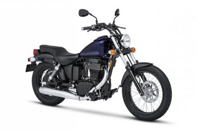 2018 Suzuki Boulevard S40 at Pete's Cycle Co., Severna Park, MD 21146