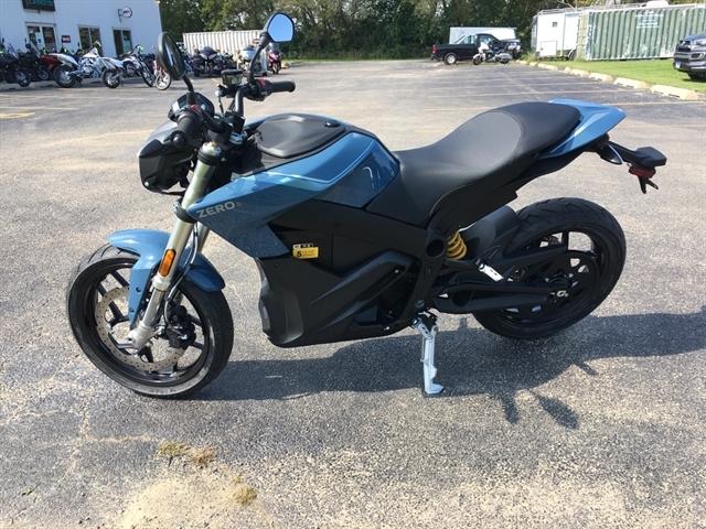 2020 ZERO S 72kw at Randy's Cycle, Marengo, IL 60152