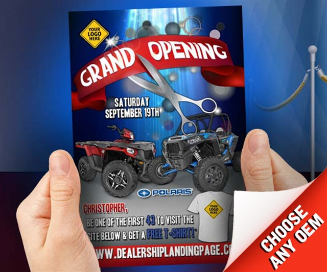 Grand Opening Powersports at PSM Marketing - Peachtree City, GA 30269