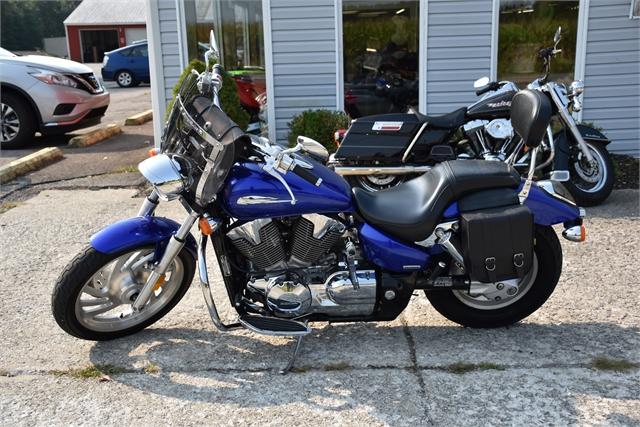 2005 Honda VTX 1300 C at Thornton's Motorcycle - Versailles, IN