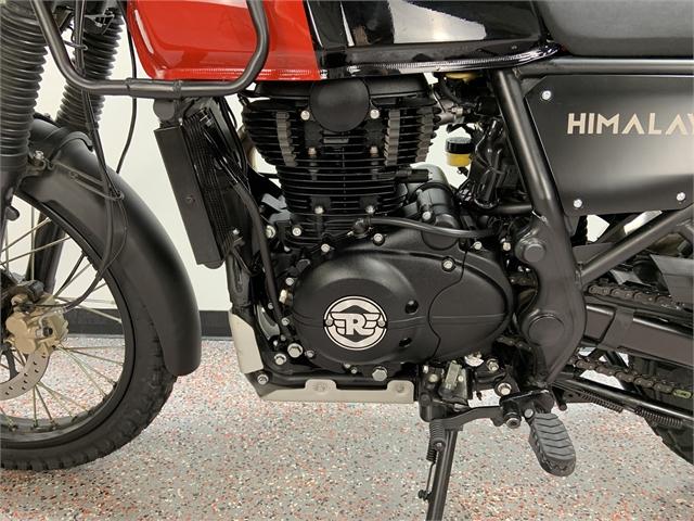 2021 Royal Enfield Himalayan Base at Harley-Davidson of Madison