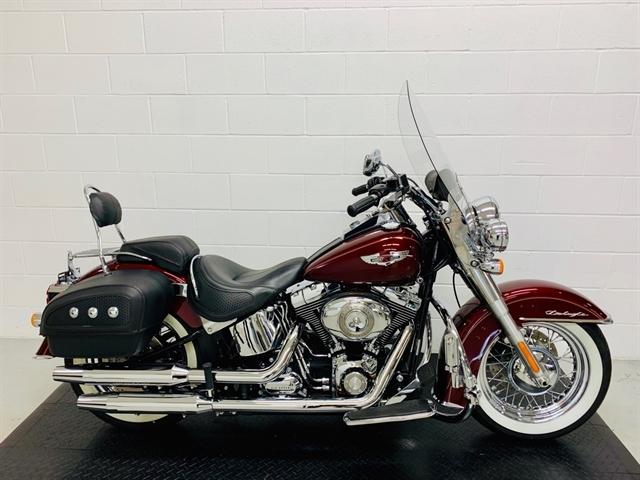 2008 Harley-Davidson Softail Deluxe at Destination Harley-Davidson®, Silverdale, WA 98383