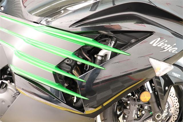 2017 Kawasaki Ninja ZX-14R ABS at Friendly Powersports Slidell