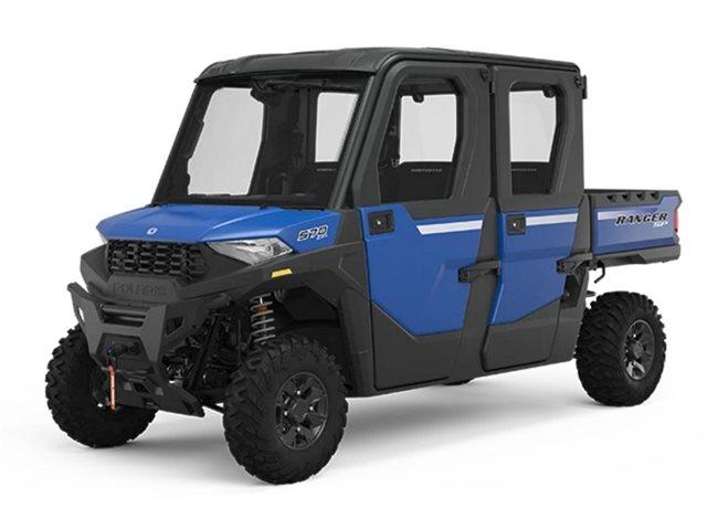 2022 Polaris Ranger Crew SP 570 NorthStar Edition at Friendly Powersports Baton Rouge
