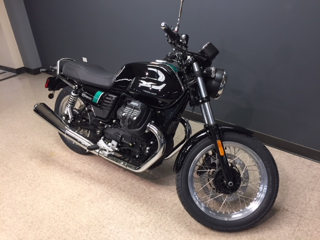 2018 Moto Guzzi V7 III Special at Sloan's Motorcycle, Murfreesboro, TN, 37129