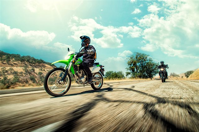 2019 Kawasaki KLX 250 250 at Star City Motor Sports