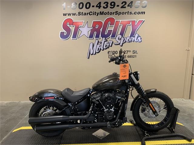 2020 Harley-Davidson Softail Street Bob at Star City Motor Sports