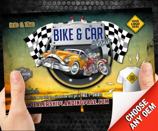 Bike & Car Show Powersports at PSM Marketing - Peachtree City, GA 30269