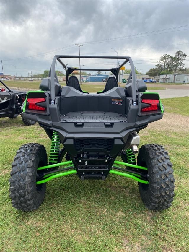 2020 Kawasaki Teryx KRX 1000 at Dale's Fun Center, Victoria, TX 77904