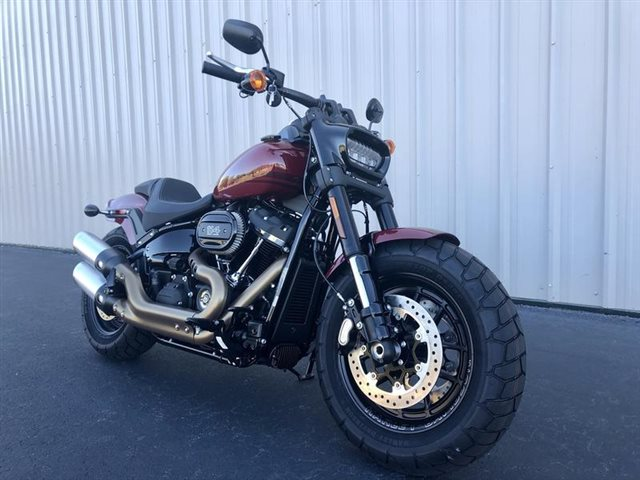 2020 Harley-Davidson Softail Fat Bob 114 at Harley-Davidson of Asheville