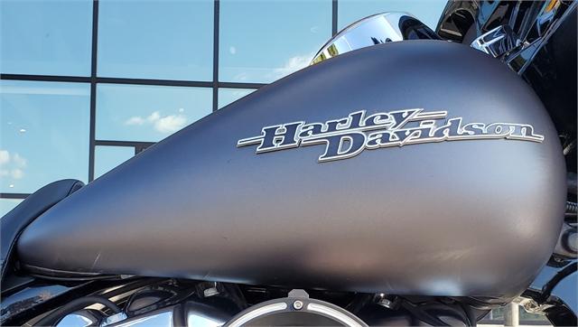 2017 Harley-Davidson Street Glide Special at All American Harley-Davidson, Hughesville, MD 20637