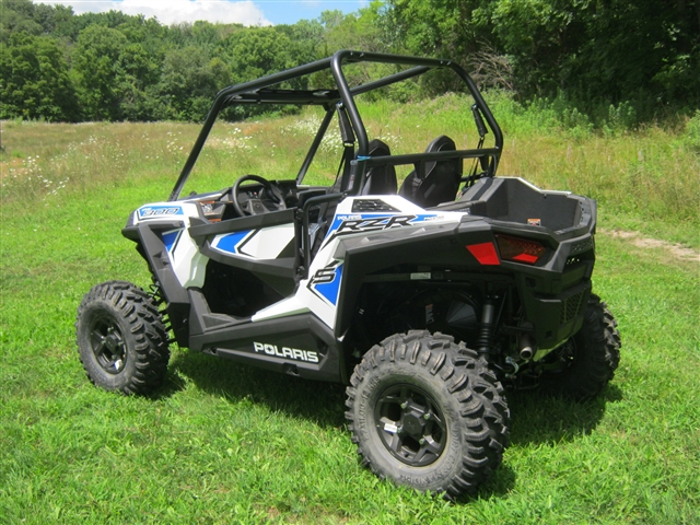 2018 Polaris RZR S 900 Base at Brenny's Motorcycle Clinic, Bettendorf, IA 52722