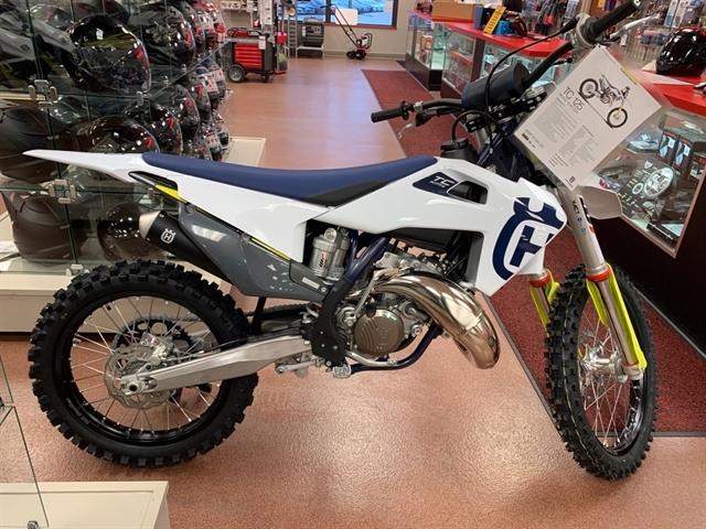 2020 Husqvarna TC 125 at Mungenast Motorsports, St. Louis, MO 63123