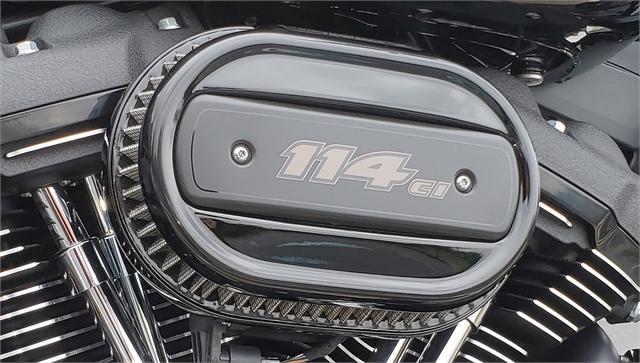 2020 Harley-Davidson Softail Low Rider S at All American Harley-Davidson, Hughesville, MD 20637