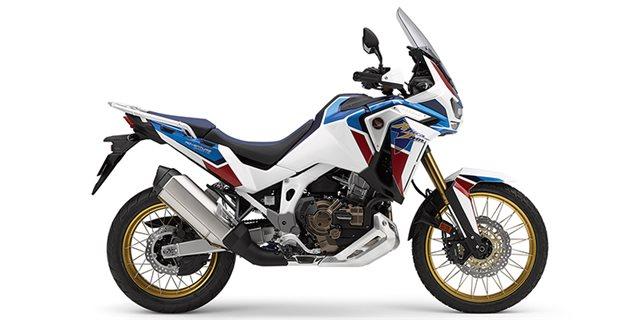 2020 Honda Africa Twin Adventure Sports ES DCT at Bettencourt's Honda Suzuki