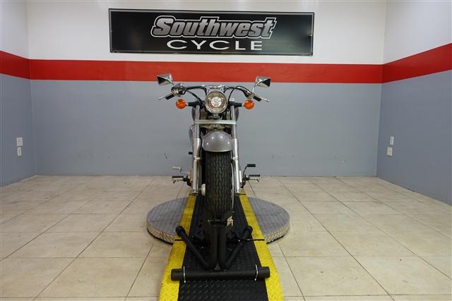 2012 Honda Stateline Base at Southwest Cycle, Cape Coral, FL 33909