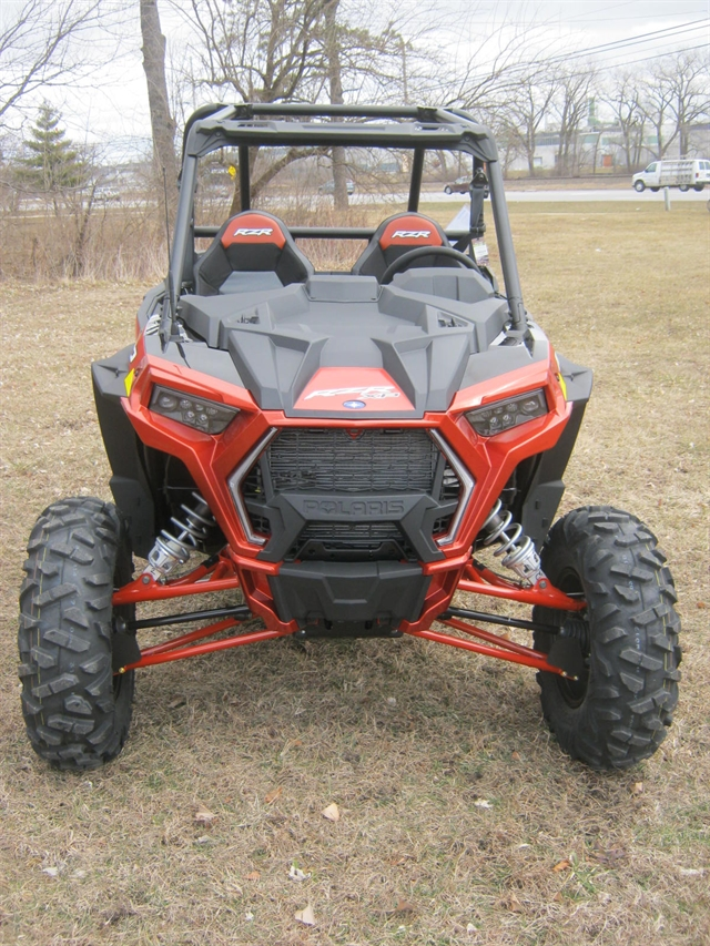 2020 Polaris RZR XP 1000 Premium at Brenny's Motorcycle Clinic, Bettendorf, IA 52722