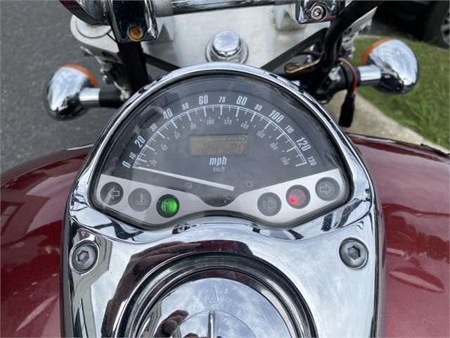 2006 Honda VTX 1300 C at Southside Harley-Davidson