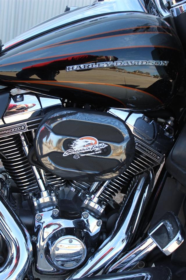 2016 Harley-Davidson Road Glide CVO Ultra at Gruene Harley-Davidson
