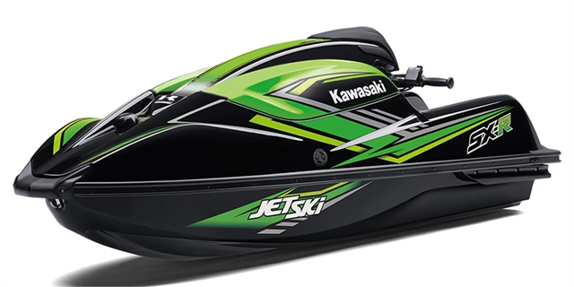 2021 Kawasaki Jet Ski SX-R Base at Hebeler Sales & Service, Lockport, NY 14094