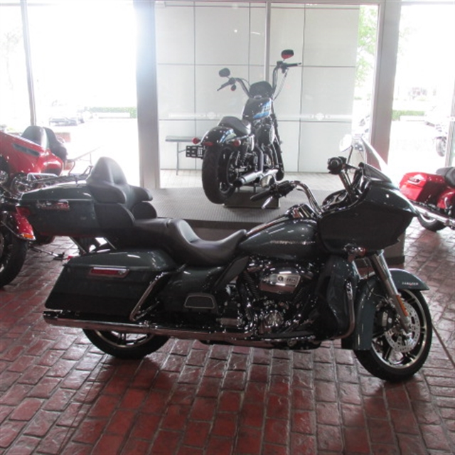 2020 Harley-Davidson FLTRK at Bumpus H-D of Memphis