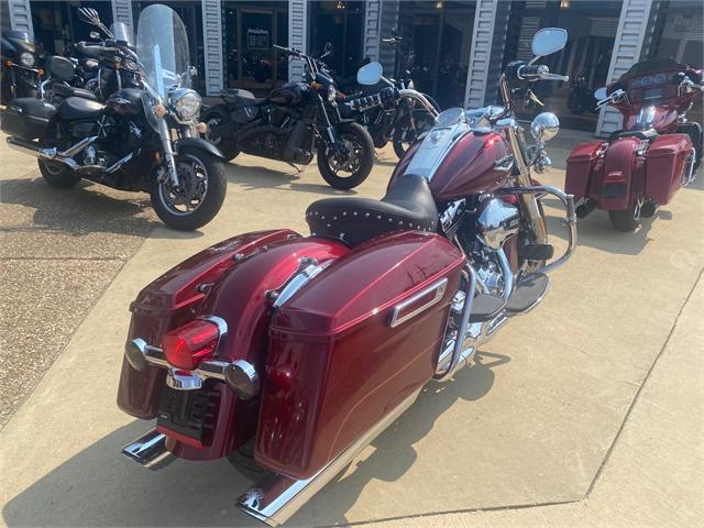 2016 Harley-Davidson Road King Base at Shreveport Cycles