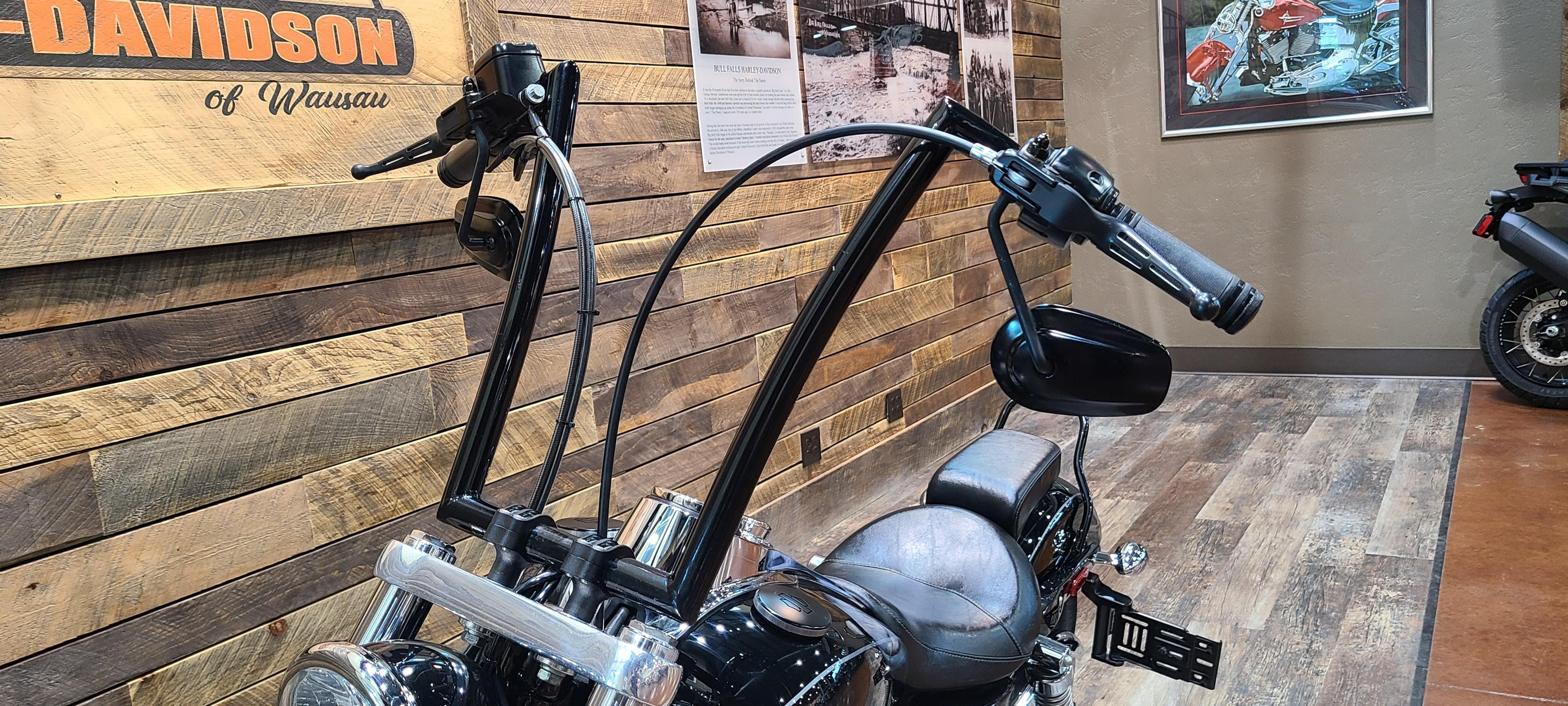2013 Harley-Davidson Dyna Wide Glide at Bull Falls Harley-Davidson