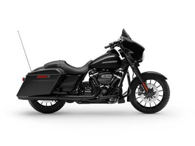 2019 Harley-Davidson FLHXS - Street Glide Special at #1 Cycle Center Harley-Davidson