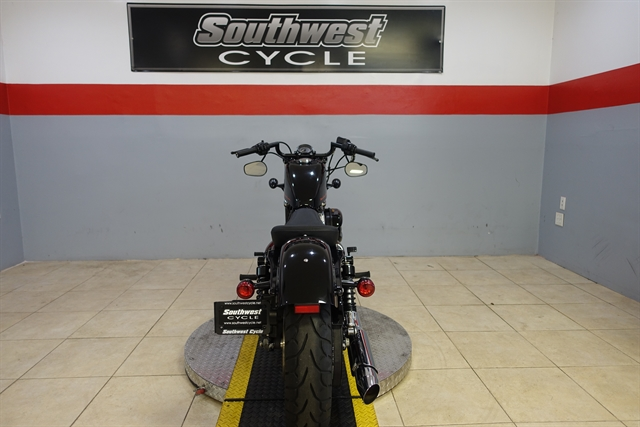 2015 Harley-Davidson Sportster Forty-Eight at Southwest Cycle, Cape Coral, FL 33909