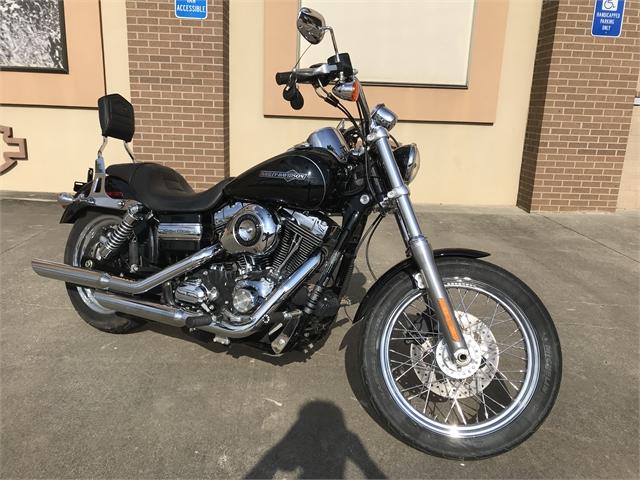 2011 Harley-Davidson Dyna Glide Super Glide Custom at Texarkana Harley-Davidson