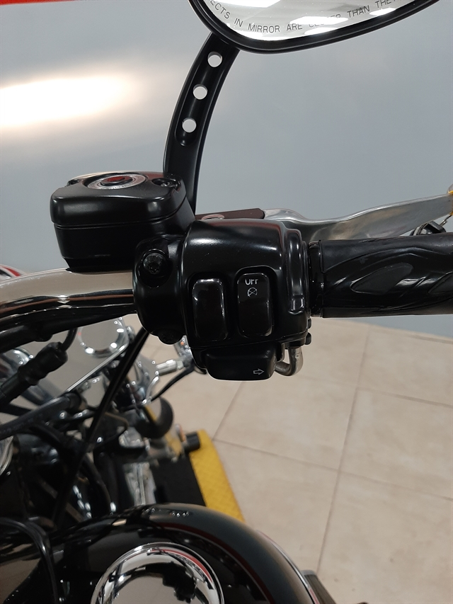 2007 Harley-Davidson FXSTB at Southwest Cycle, Cape Coral, FL 33909