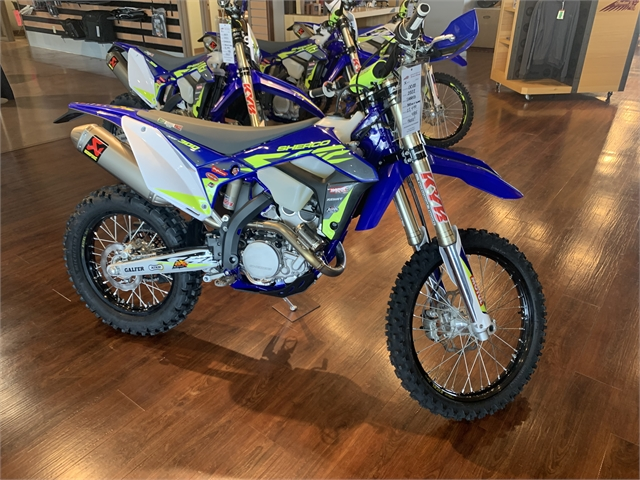 2022 SHERCO 300 SE-F FACTORY 300 SE-F FACTORY at Indian Motorcycle of Northern Kentucky