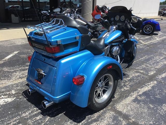 2011 Harley-Davidson Trike Tri Glide™ Ultra Classic® at Bud's Harley-Davidson, Evansville, IN 47715