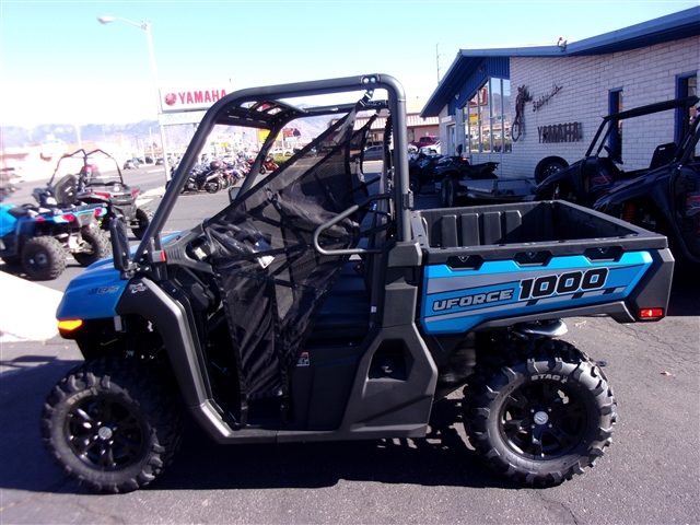 2019 CFMOTO UFORCE 1000 at Bobby J's Yamaha, Albuquerque, NM 87110