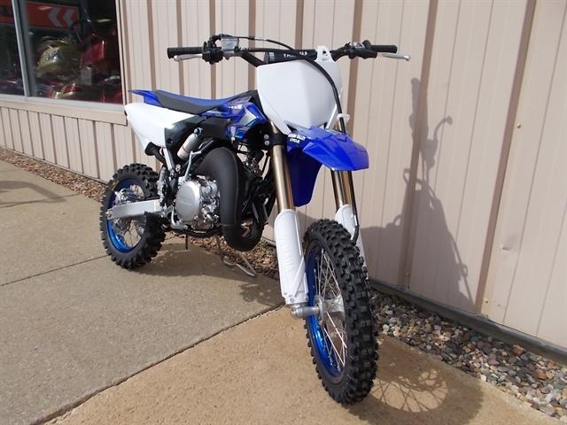 2020 Yamaha YZ 65 at Nishna Valley Cycle, Atlantic, IA 50022